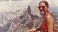 In Yosemite, 1974